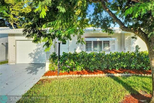1421 NW 87th Ln, Plantation, FL 33322 (MLS #F10243492) :: The Jack Coden Group