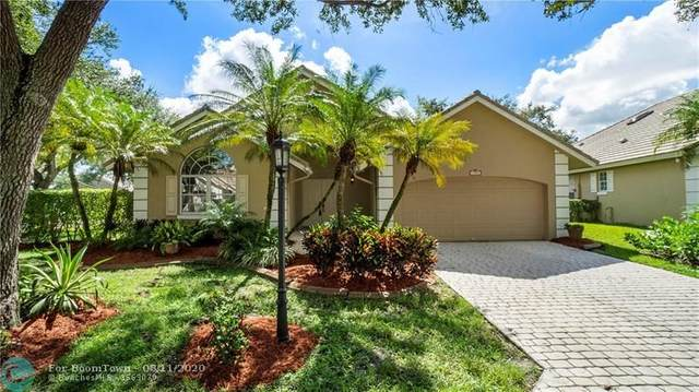 1975 NW 127th Ter, Coral Springs, FL 33071 (MLS #F10243553) :: United Realty Group