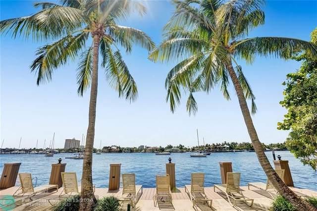 101 N Birch Rd #404, Fort Lauderdale, FL 33304 (MLS #F10243562) :: Castelli Real Estate Services