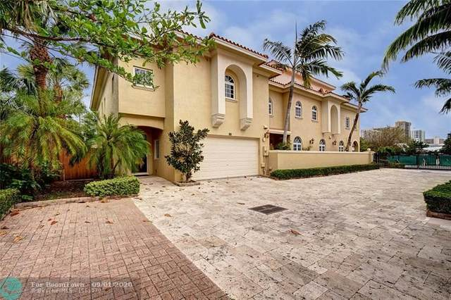 231 Garden Court, Lauderdale By The Sea, FL 33308 (#F10243565) :: The Rizzuto Woodman Team