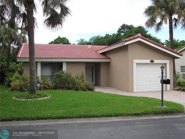 1690 Riverwood Ln, Coral Springs, FL 33071 (MLS #F10243576) :: United Realty Group