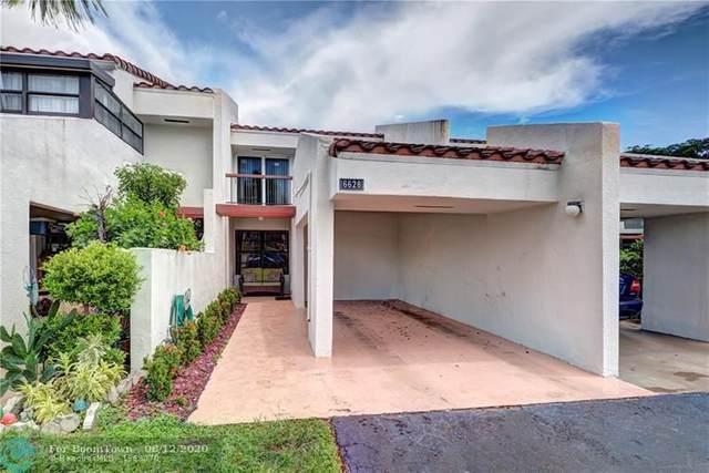 6628 Racquet Club Dr #162, Lauderhill, FL 33319 (#F10243602) :: Posh Properties