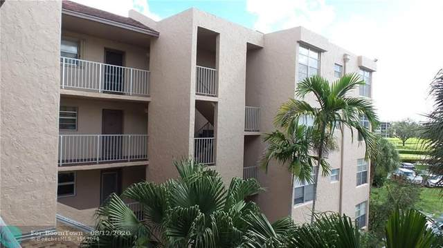 9400 Live Oak Pl #307, Davie, FL 33324 (MLS #F10243615) :: Green Realty Properties