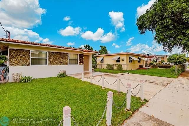 11017 SW 5th St, Miami, FL 33174 (MLS #F10243638) :: The Paiz Group