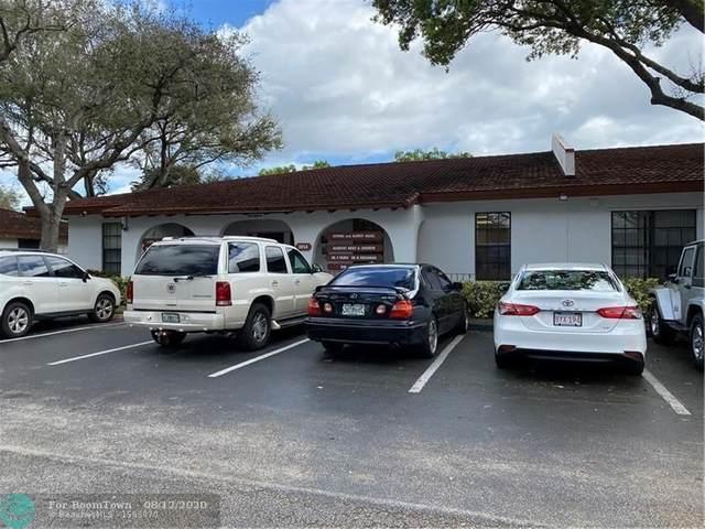 3854 Sheridan St, Hollywood, FL 33021 (MLS #F10243682) :: Berkshire Hathaway HomeServices EWM Realty