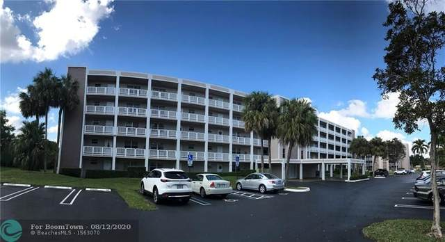 1200 NW 87th Ave #316, Coral Springs, FL 33071 (MLS #F10243722) :: United Realty Group