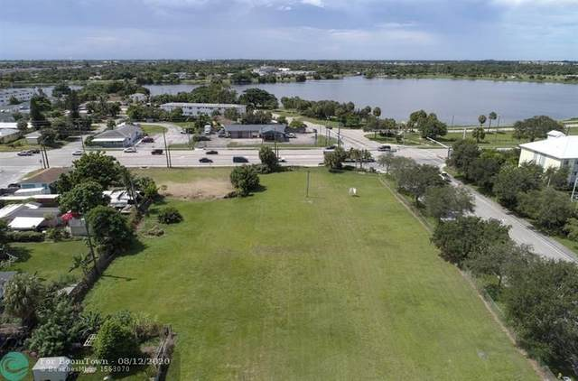 2202 Lake Worth Rd, Lake Worth, FL 33461 (MLS #F10243745) :: Miami Villa Group