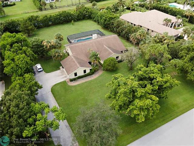 8157 Steeplechase Dr, Palm Beach Gardens, FL 33418 (MLS #F10243752) :: The Paiz Group