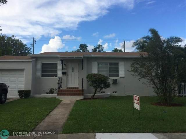 6291 SW 14th St, West Miami, FL 33144 (#F10243862) :: The Reynolds Team/ONE Sotheby's International Realty