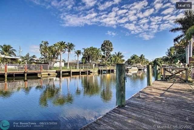 2635 Thomas St, Hollywood, FL 33020 (MLS #F10243898) :: Miami Villa Group