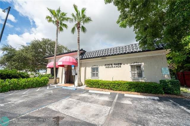 531 E Commercial Blvd, Oakland Park, FL 33334 (MLS #F10243947) :: Castelli Real Estate Services