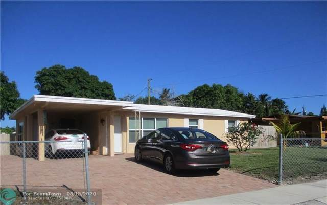 4260 NE 4th Ave, Deerfield Beach, FL 33064 (MLS #F10243970) :: Castelli Real Estate Services