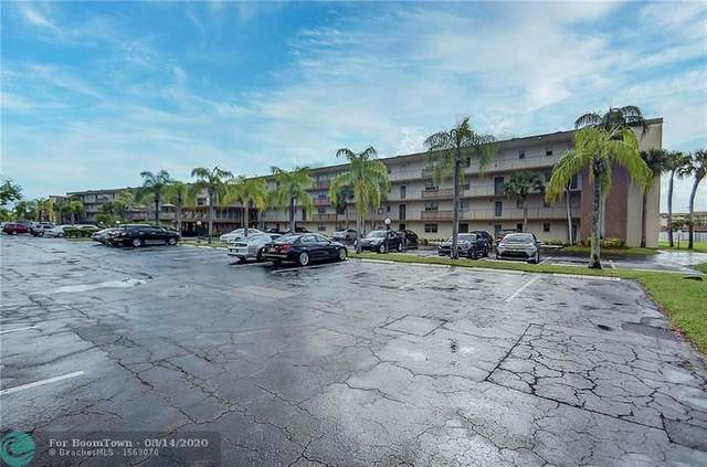 9300 SW 8th St #111, Boca Raton, FL 33428 (#F10243987) :: Posh Properties