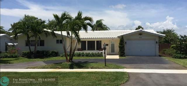 5211 NE 27th Ave, Lighthouse Point, FL 33064 (MLS #F10243996) :: THE BANNON GROUP at RE/MAX CONSULTANTS REALTY I