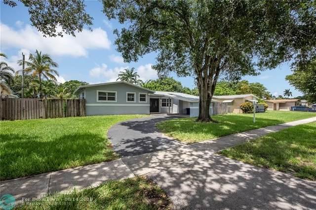 4949 SW 90th Way, Cooper City, FL 33328 (MLS #F10244011) :: Green Realty Properties