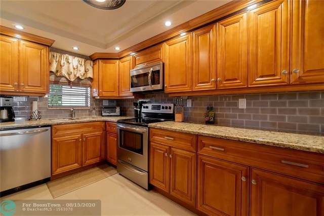 820 S Hollybrook Dr #209, Pembroke Pines, FL 33025 (#F10244142) :: Real Estate Authority