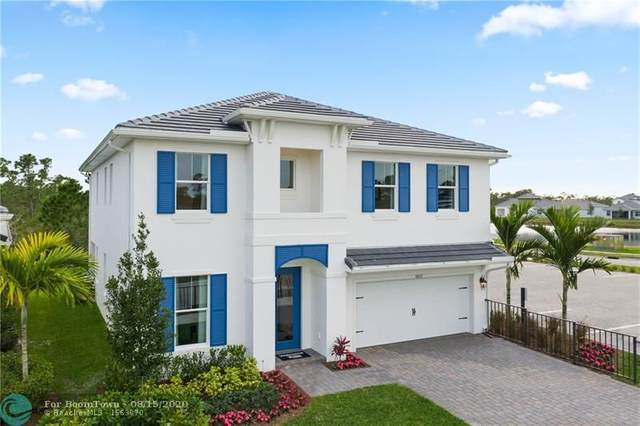 10815 SW Cremona Way, Port Saint Lucie, FL 34987 (MLS #F10244145) :: United Realty Group
