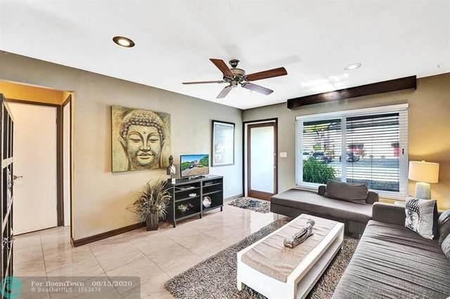 2108 NE 11th Ave, Wilton Manors, FL 33305 (MLS #F10244160) :: Castelli Real Estate Services