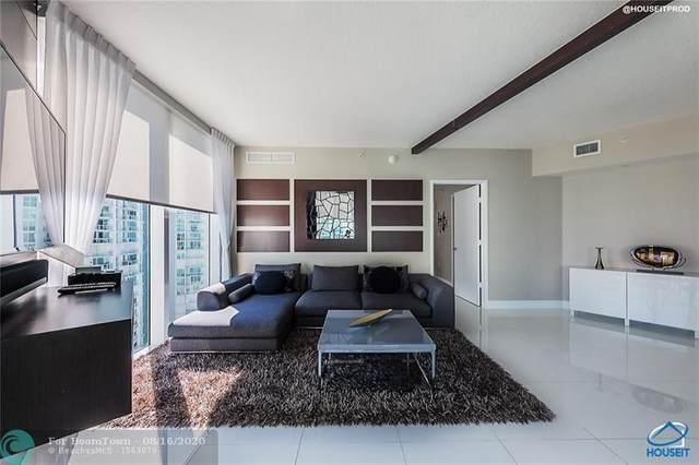 250 Sunny Isles Blvd #1805, Sunny Isles Beach, FL 33160 (MLS #F10244249) :: Berkshire Hathaway HomeServices EWM Realty