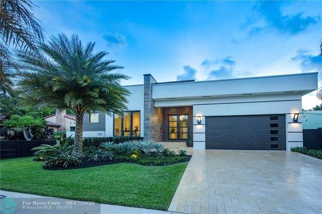 721 NE 19th Ave, Fort Lauderdale, FL 33304 (#F10244262) :: Posh Properties