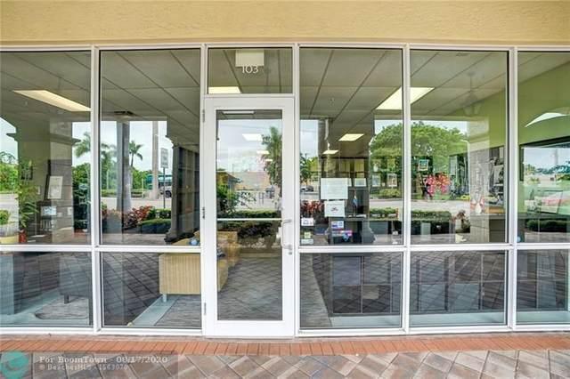 1201 NE 26th St #103, Wilton Manors, FL 33305 (MLS #F10244439) :: Berkshire Hathaway HomeServices EWM Realty