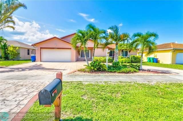 11613 SW 50TH ST, Cooper City, FL 33330 (MLS #F10244581) :: Green Realty Properties