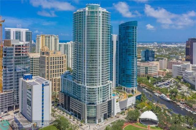 100 E Las Olas #1604, Fort Lauderdale, FL 33301 (#F10244651) :: The Rizzuto Woodman Team