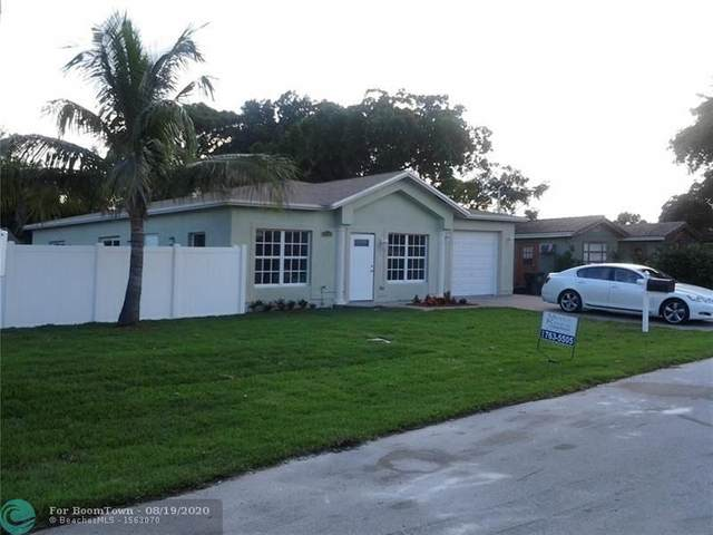 920 NE 34th St, Oakland Park, FL 33334 (#F10244697) :: Ryan Jennings Group