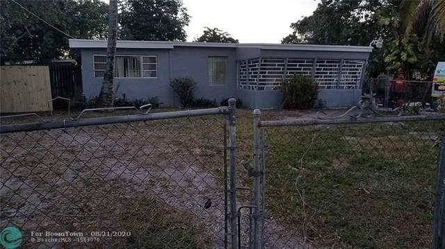 Miami, FL 33167 :: Berkshire Hathaway HomeServices EWM Realty