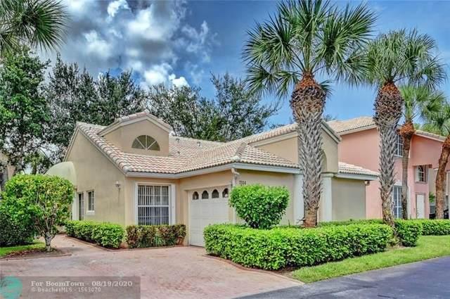 7314 Panache Way, Boca Raton, FL 33433 (MLS #F10244761) :: Berkshire Hathaway HomeServices EWM Realty