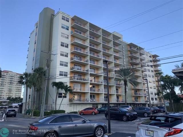 2900 NE 30th St 5B, Fort Lauderdale, FL 33306 (MLS #F10244791) :: Berkshire Hathaway HomeServices EWM Realty