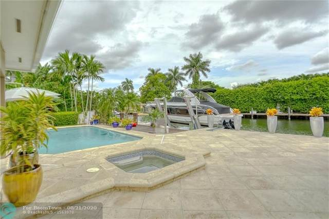 2501 Castilla Isle, Fort Lauderdale, FL 33301 (#F10244931) :: Ryan Jennings Group