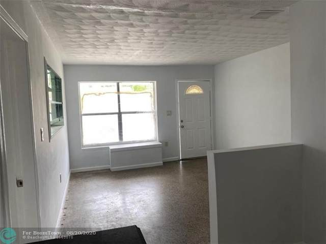 6032 Dawson St, Hollywood, FL 33023 (#F10244995) :: Ryan Jennings Group