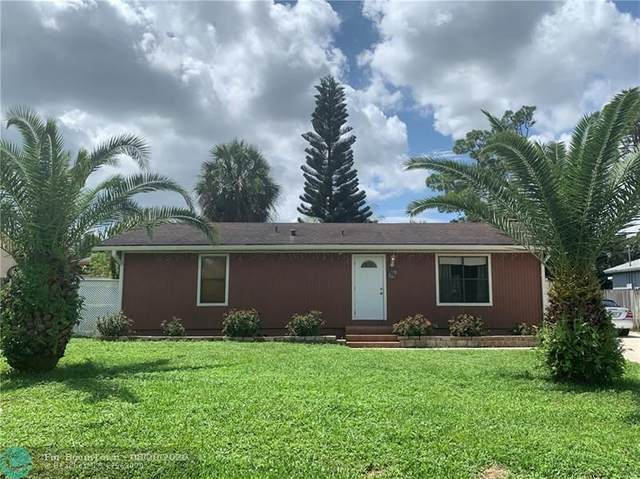 4628 Canal Dr, Lake Worth, FL 33463 (MLS #F10245023) :: Miami Villa Group