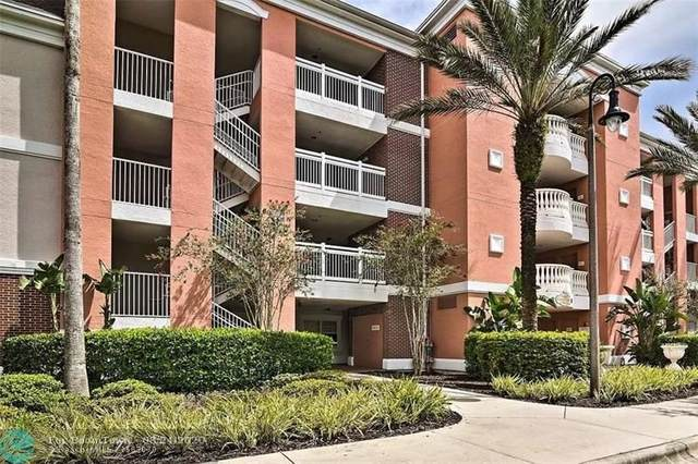 1102 Sunset View Cir #301, Other City - In The State Of Florida, FL 34747 (#F10245101) :: Baron Real Estate