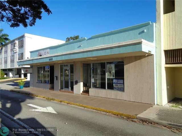 2852 E Oakland Park Blvd B, Fort Lauderdale, FL 33306 (MLS #F10245212) :: Berkshire Hathaway HomeServices EWM Realty