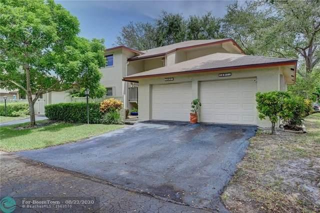 3900 NE 17th Ave #1402, Pompano Beach, FL 33064 (MLS #F10245244) :: Castelli Real Estate Services