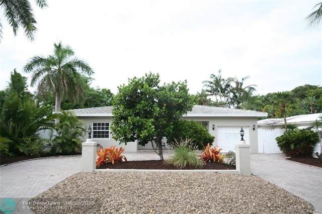 3402 Norfolk St, Pompano Beach, FL 33062 (#F10245258) :: The Rizzuto Woodman Team