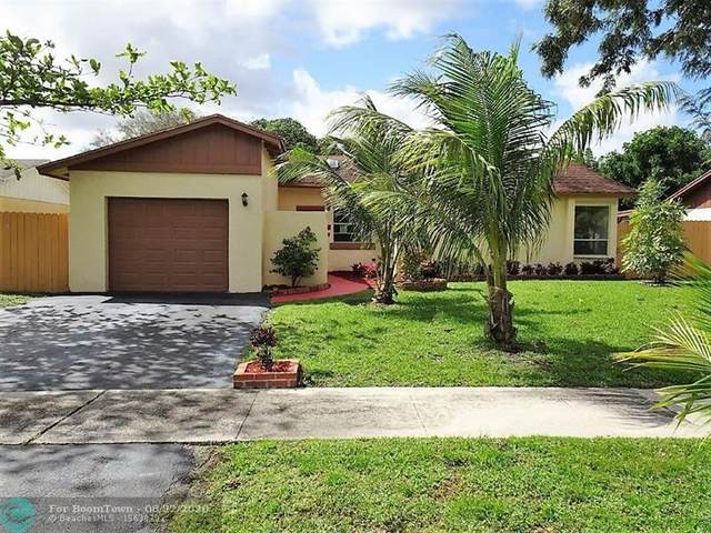 333 NW 40th Ter, Deerfield Beach, FL 33442 (MLS #F10245274) :: Green Realty Properties