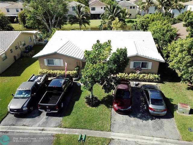11230 NW 35th St, Coral Springs, FL 33065 (#F10245303) :: The Rizzuto Woodman Team