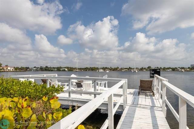 708 S Southlake Dr, Hollywood, FL 33019 (#F10245361) :: The Rizzuto Woodman Team