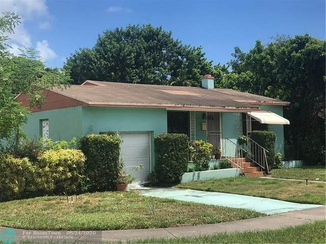 14941 NE 14th Ave, North Miami, FL 33161 (#F10245456) :: The Rizzuto Woodman Team