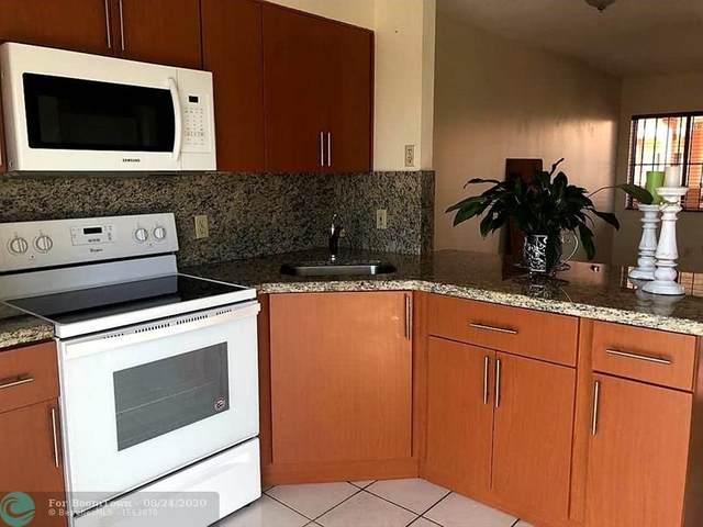 5290 W 21st Ct #403, Hialeah, FL 33016 (MLS #F10245471) :: Berkshire Hathaway HomeServices EWM Realty