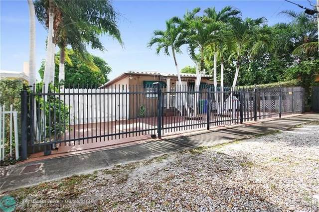 2610 SW 31st Ave, Miami, FL 33133 (#F10245504) :: Ryan Jennings Group