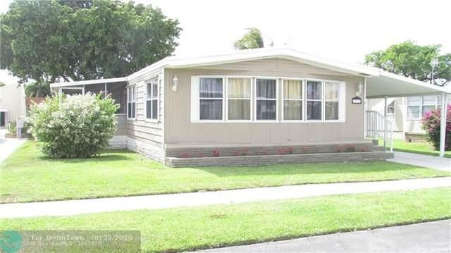 5329 NW 1st Ave, Deerfield Beach, FL 33064 (MLS #F10245559) :: Berkshire Hathaway HomeServices EWM Realty