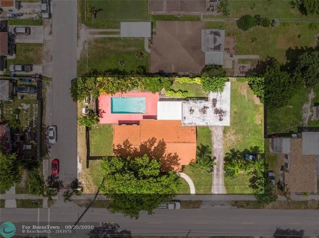 330 S 24th Ave, Hollywood, FL 33020 (#F10245635) :: The Rizzuto Woodman Team