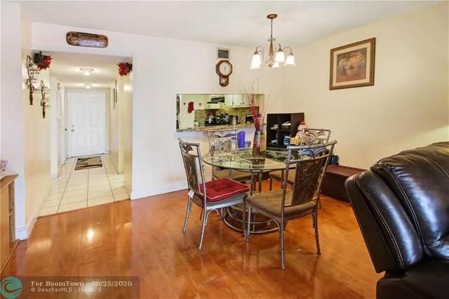 6475 W Oakland Park Blvd #310, Lauderhill, FL 33313 (#F10245638) :: Posh Properties