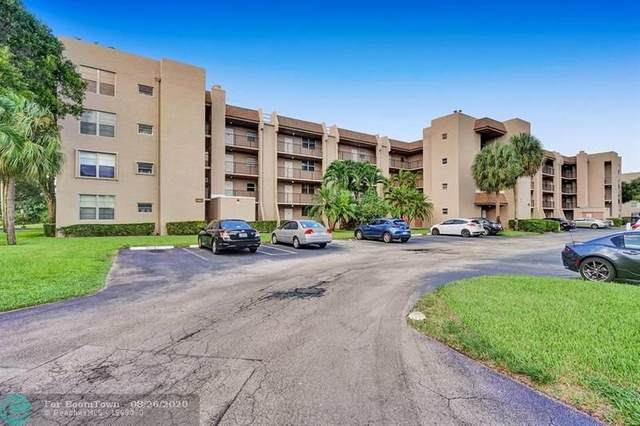 9460 Tangerine Pl #410, Davie, FL 33324 (MLS #F10245874) :: Green Realty Properties