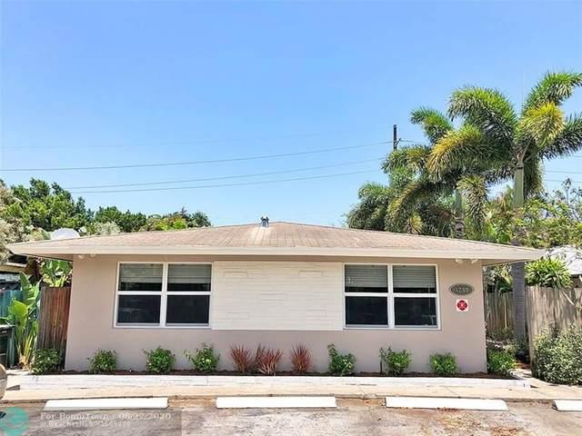 1240 NE 12th Ave 1-5, Fort Lauderdale, FL 33304 (#F10245919) :: The Rizzuto Woodman Team