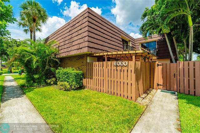 6000 NW 54th Ln, Tamarac, FL 33319 (MLS #F10246300) :: Berkshire Hathaway HomeServices EWM Realty